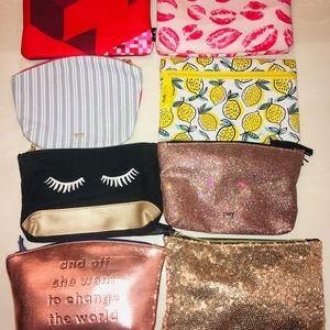 Bags - Ipsy Bag Combo!